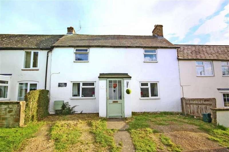 3 Bedrooms Terraced House for sale in Shurdington Road, Brockworth, Gloucester, GL3