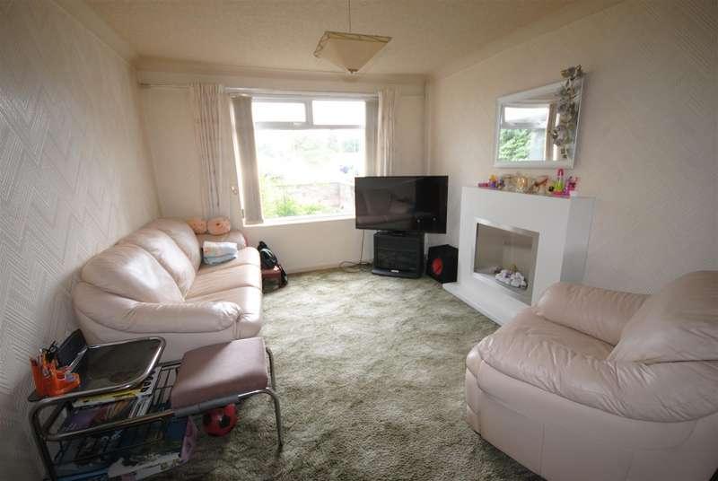 3 Bedrooms Town House for sale in Westcroft, Platt Bridge, Wigan
