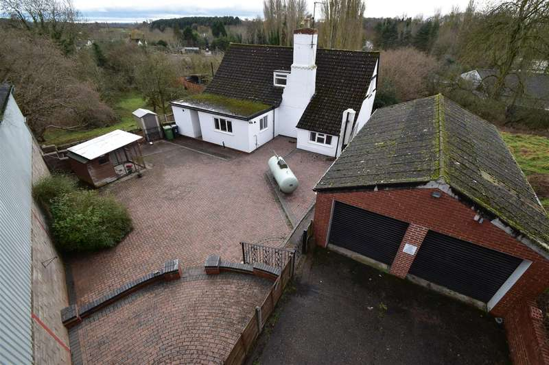 3 Bedrooms House for sale in Holt Heath, Worcester