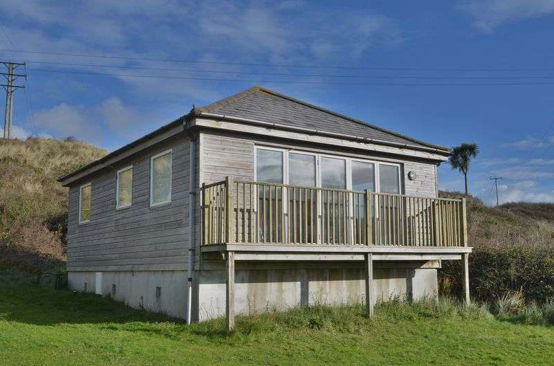 2 Bedrooms Property for sale in Riviere Towans Phillack, Hayle