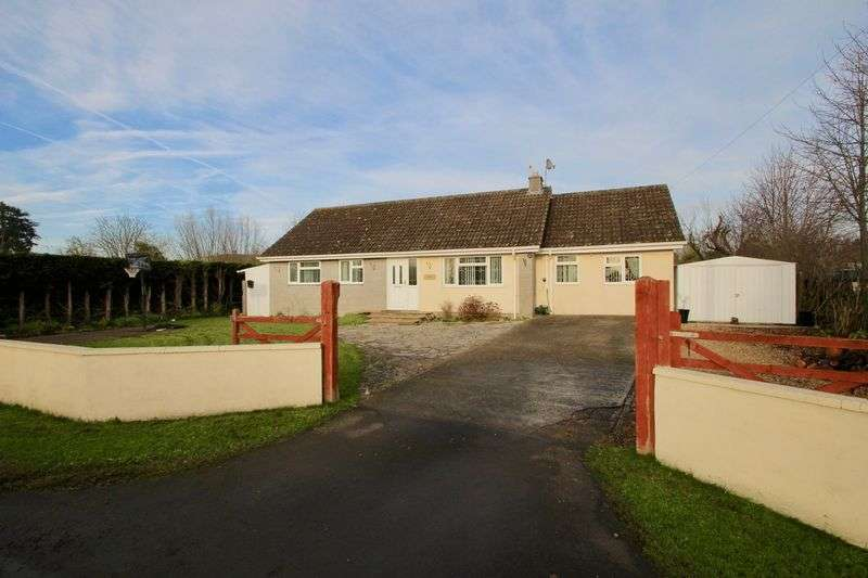 4 Bedrooms Property for sale in Martin Street, Baltonsborough