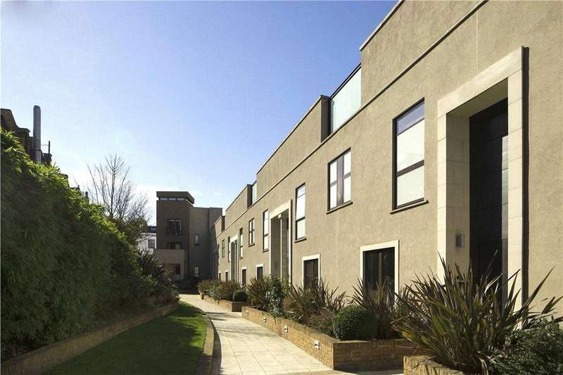 4 Bedrooms House for sale in The Collection, 96 Boundary Road, St John's Wood, NW8