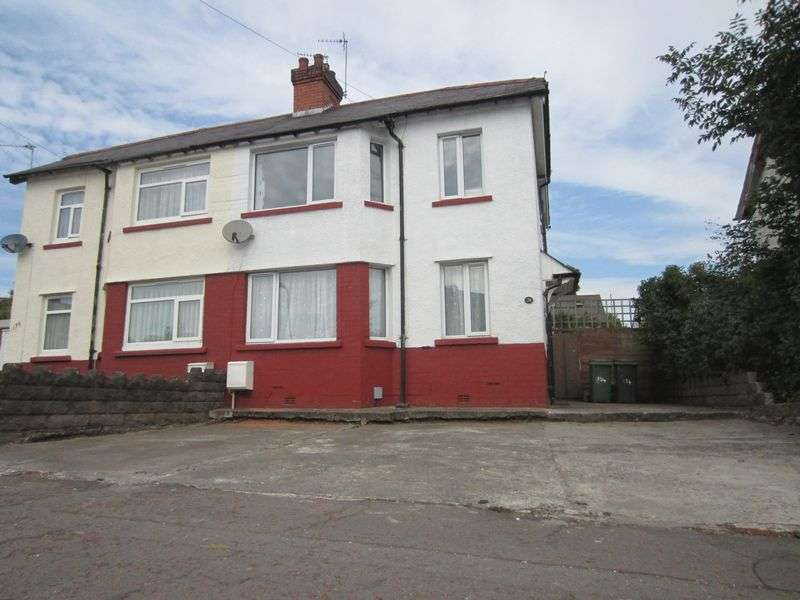 Property for sale in Vachell Road Ely Cardiff CF5 4HJ