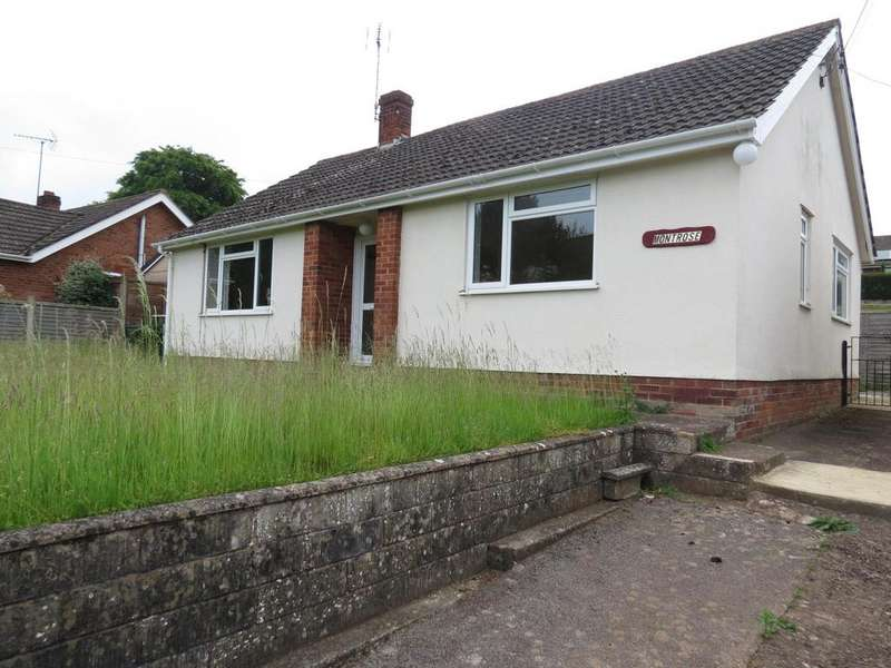 2 Bedrooms Detached House for rent in Holywell Lake, Wellington
