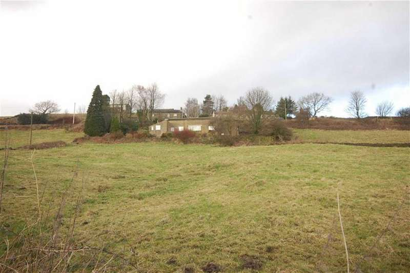 2 Bedrooms Detached House for sale in Wall Nook, Barkisland, Halifax, HX4