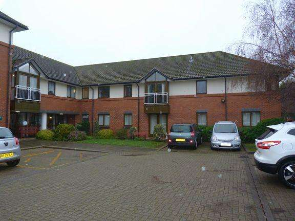 2 Bedrooms Retirement Property for rent in Minehead