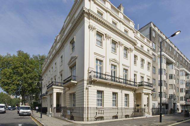 4 Bedrooms Apartment Flat for rent in Hyde Park Street, Hyde Park Estate, London, W2