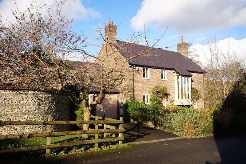 4 Bedrooms Detached House for sale in Southover, Frampton, Dorchester, Dorset, DT2