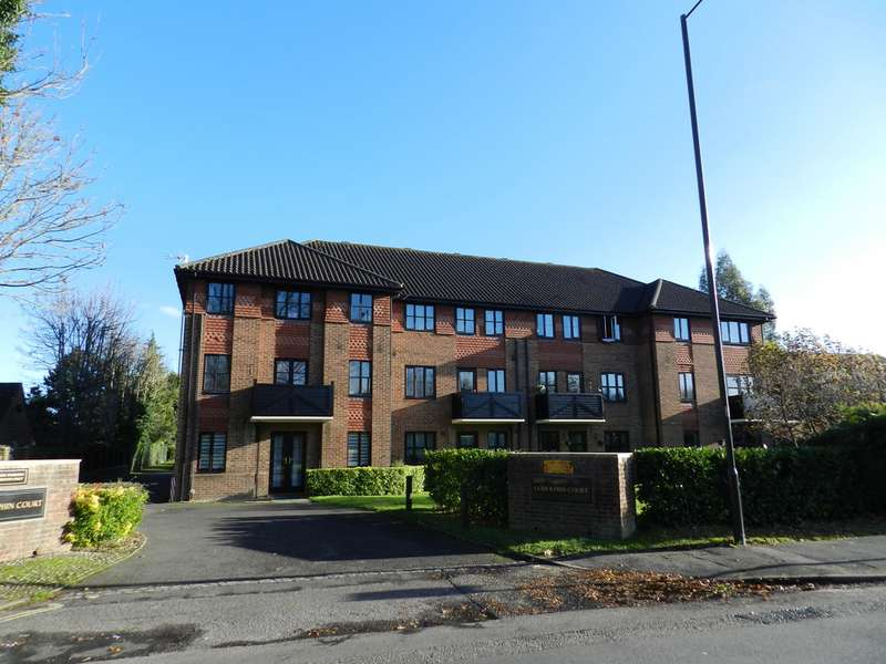 1 Bedroom Flat for sale in SOUTHGATE RH10