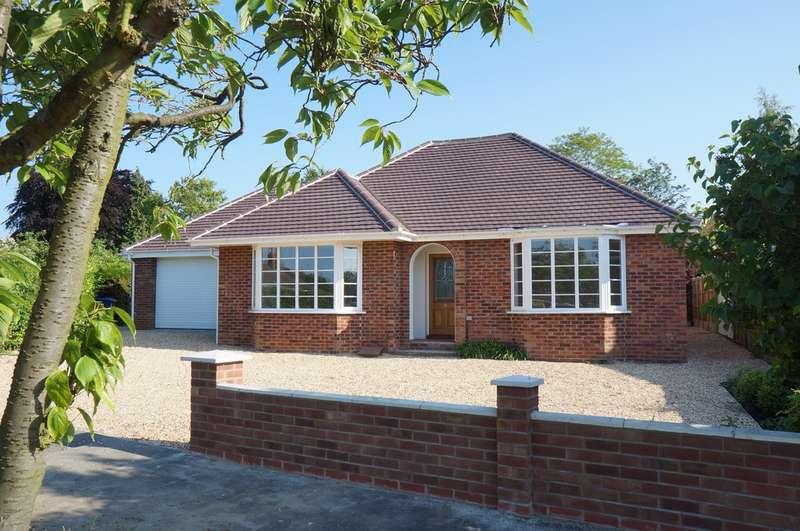4 Bedrooms Property for rent in Minden Drive, Bury St Edmunds IP33