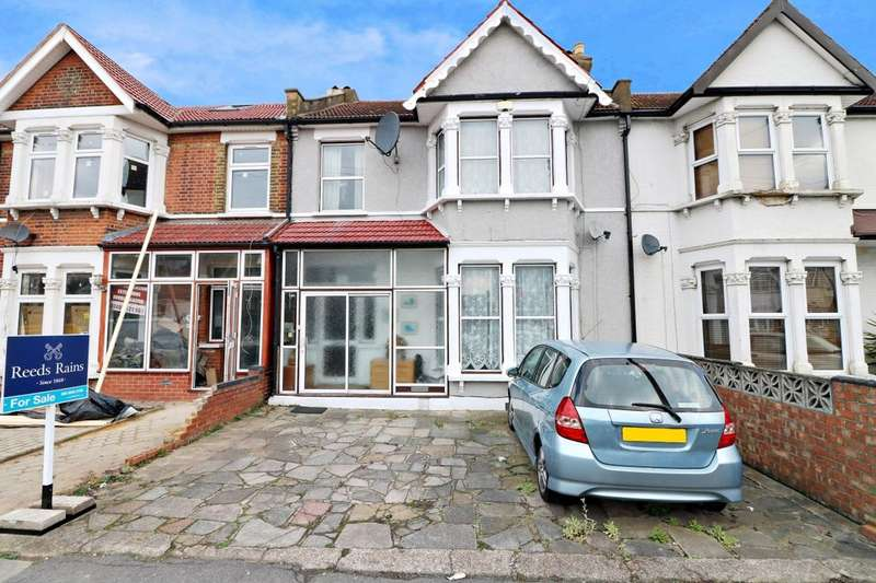 5 Bedrooms Terraced House for sale in Castleton Road, Ilford, IG3