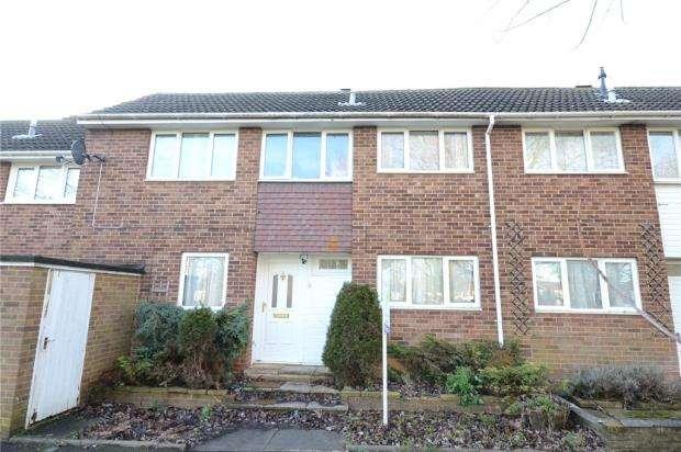 4 Bedrooms Terraced House for sale in Bishopdale, Bracknell, Berkshire