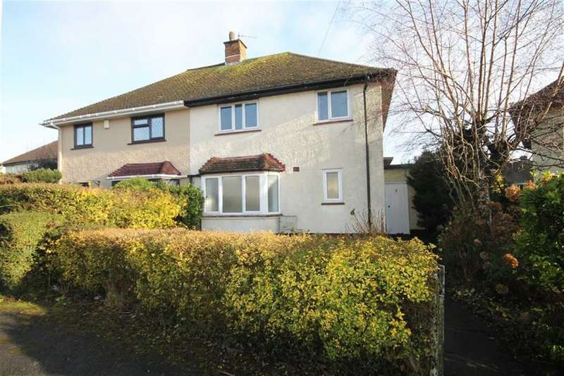 3 Bedrooms Semi Detached House for rent in Heol Gam, Pentyrch, Cardiff