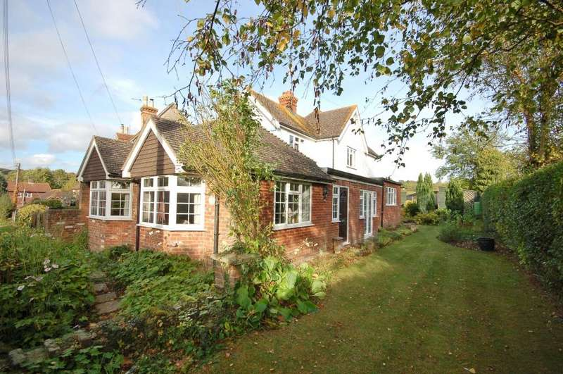 4 Bedrooms Detached House for rent in The Street, Ulcombe, ME17