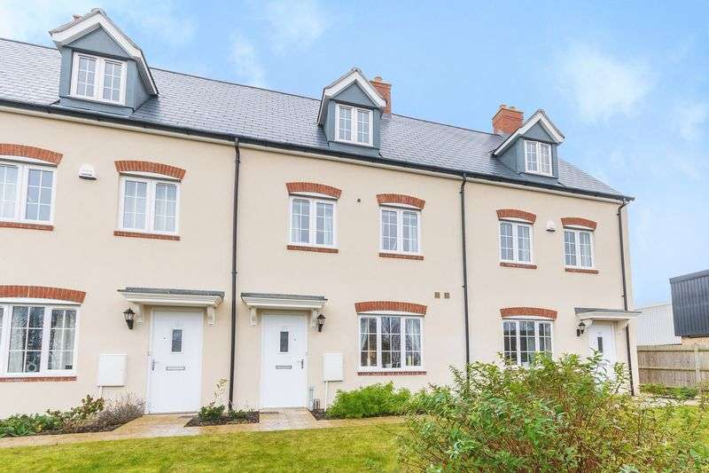 3 Bedrooms Property for sale in Kimmeridge Road, Cumnor, Oxford