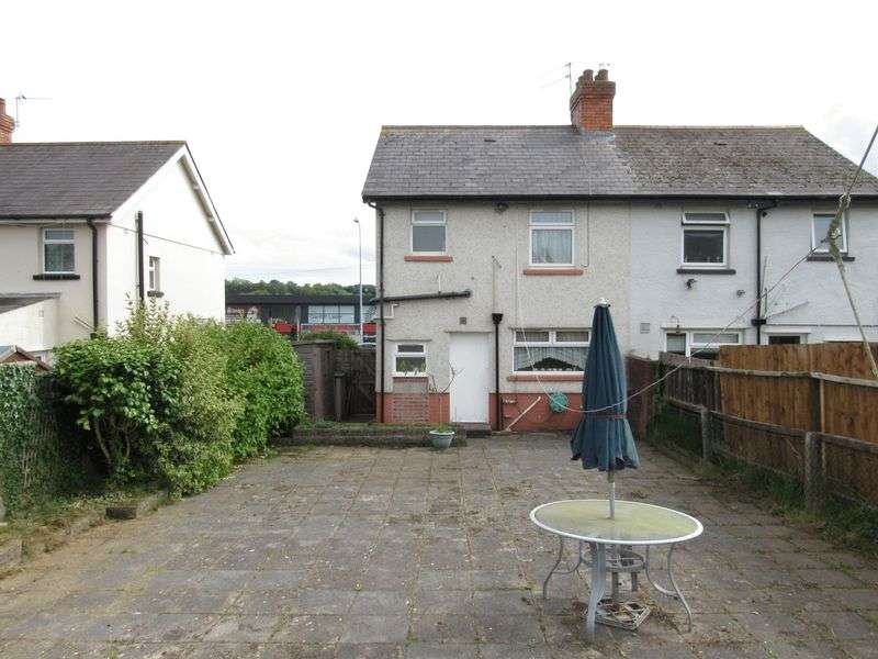 Property for sale in Cowbridge Road West Cardiff CF5 5BY