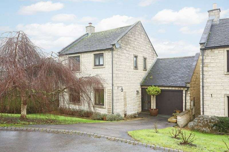 5 Bedrooms Property for sale in The Brownings Box, Corsham
