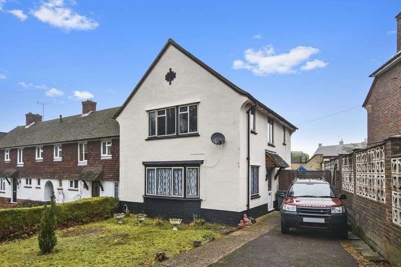 3 Bedrooms Property for sale in Nork Way Nork Banstead, Surrey