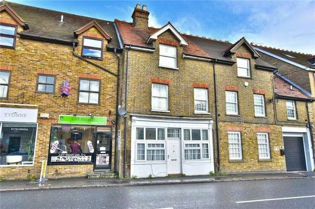 6 Bedrooms Terraced House for sale in High Street, IVER, Buckinghamshire