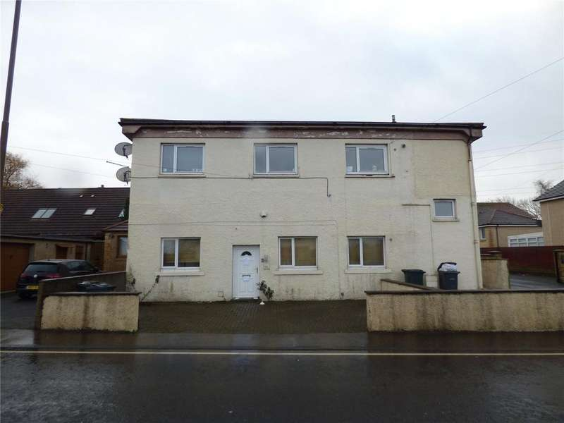 1 Bedroom Flat for sale in 112a Newcraighall Road, Musselburgh, East Lothian, EH21