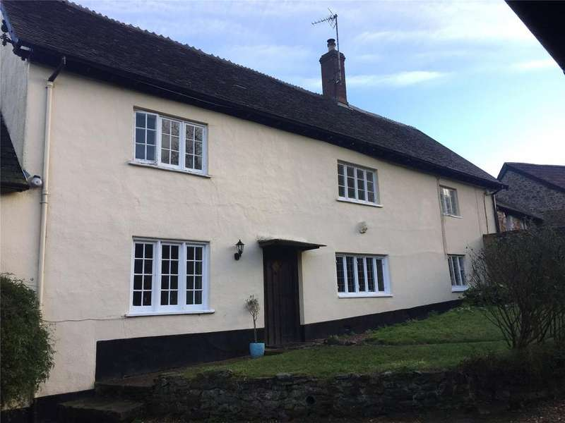 5 Bedrooms Unique Property for rent in Broadwood Farmhouse, Dunster, TA24