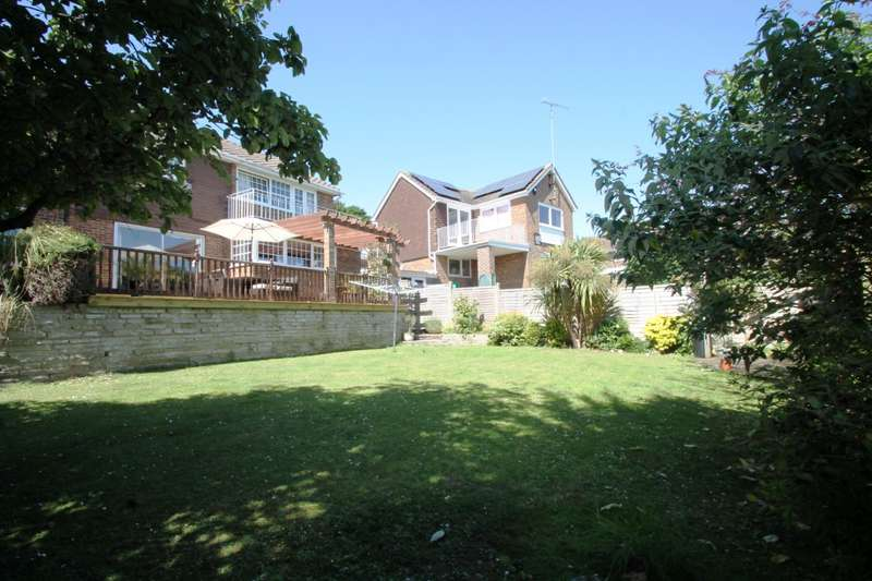 4 Bedrooms Detached House for rent in Longlands, Worthing