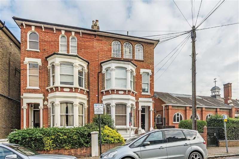 1 Bedroom Maisonette Flat for sale in Ramsden Road, Balham