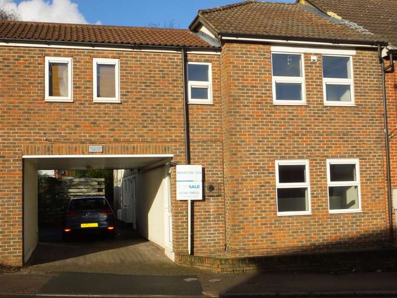 1 Bedroom Apartment Flat for sale in Portswood Road, Southampton SO17
