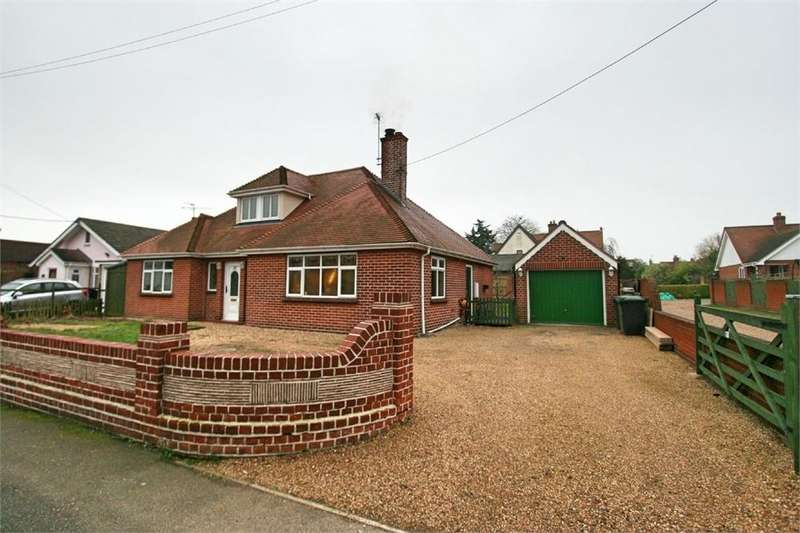 3 Bedrooms Detached House for sale in New Road, Tollesbury, Maldon, Essex