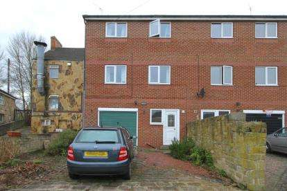 3 Bedrooms Semi Detached House for sale in High Street, Mosborough, Sheffield, South Yorkshire