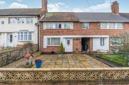 2 Bedrooms Terraced House for sale in Shelfield Rd, Kings Heath, Birmingham, West Midlands