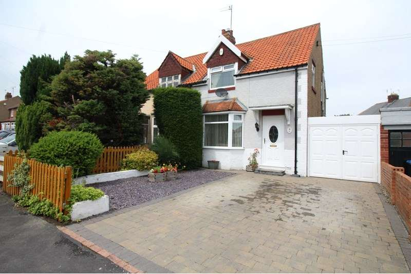 3 Bedrooms Property for sale in Broadway, Chester Le Street, Chester Le Street, Durham, DH3 3RT