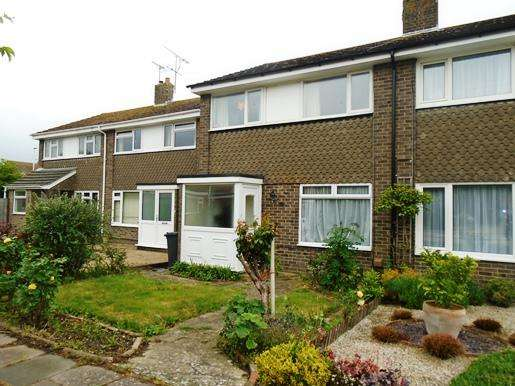 3 Bedrooms Semi Detached House for rent in Goring Worthing