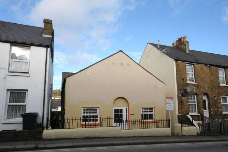 3 Bedrooms Property for sale in Tower Street, Dover CT17