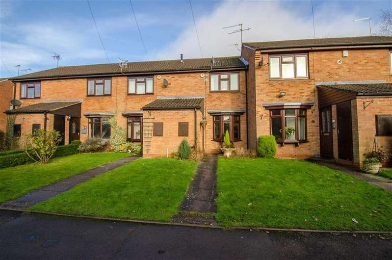 2 Bedrooms Terraced House for sale in Woodhouse Orchard, Stourbridge, DY9