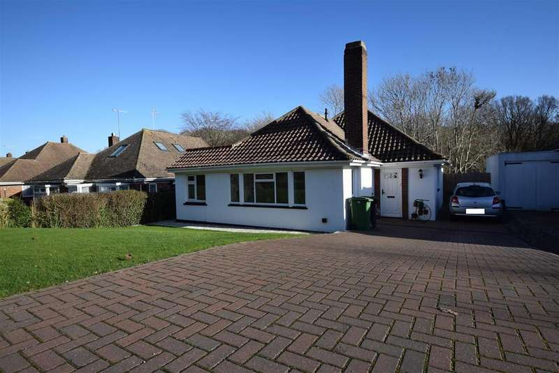 3 Bedrooms Detached Bungalow for sale in Ironlatch Avenue, St. Leonards-On-Sea