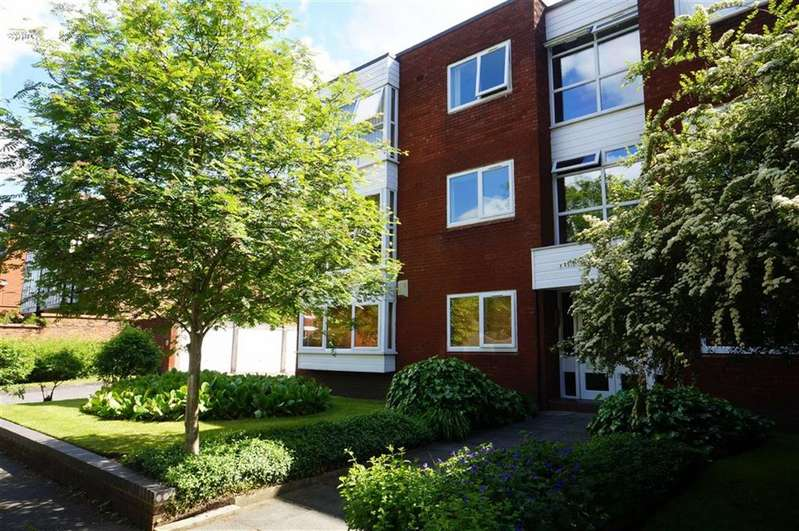 2 Bedrooms Apartment Flat for sale in 278 Wilbraham Road, Whalley Range, Manchester, M16