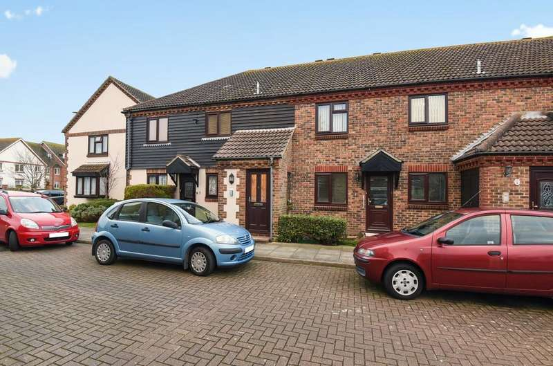 2 Bedrooms Retirement Property for sale in St Nicholas Court, Elmer Road, Middleton On Sea, Bognor Regis, PO22