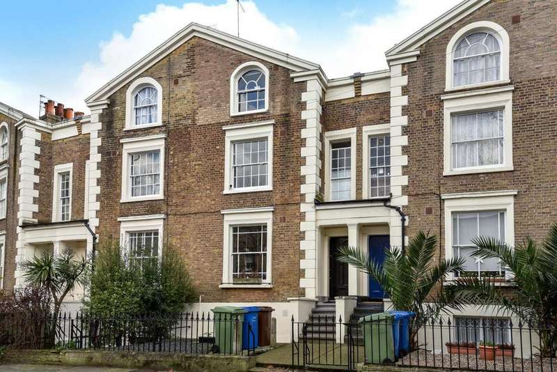 2 Bedrooms Flat for sale in Grosvenor Park, Camberwell