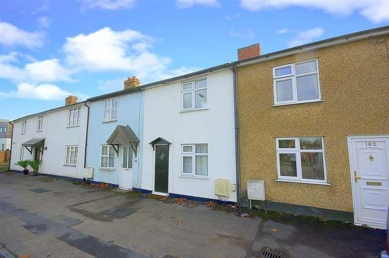 2 Bedrooms Cottage House for sale in Clifton Road, Shefford