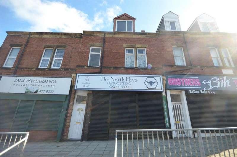 5 Bedrooms Maisonette Flat for sale in Gateshead
