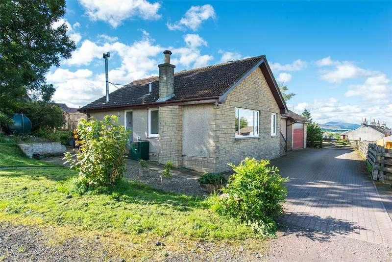 4 Bedrooms Detached House for sale in Stonefield, Carnwath Road, Elsrickle, Biggar, Lanarkshire