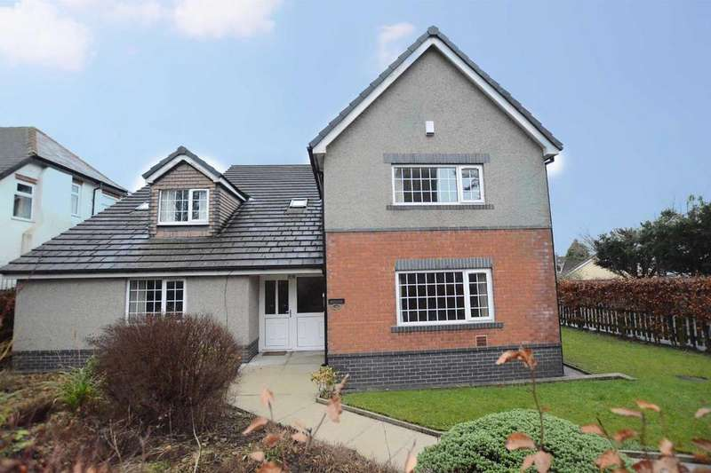 5 Bedrooms Detached House for sale in 47a, Edisford Road, Clitheroe, BB7