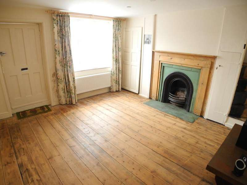 1 Bedroom Terraced House for rent in Chaucer Street, Bungay