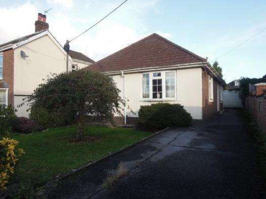 2 Bedrooms Property for sale in Weavills Road, Bishopstoke, SO50 8HQ