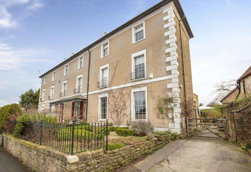 4 Bedrooms Terraced House for sale in Fromefield, Frome