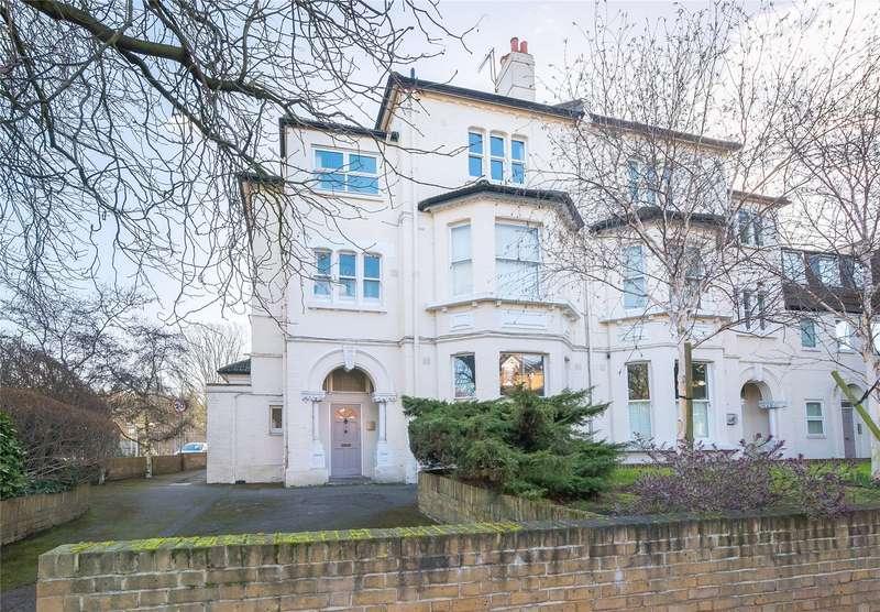 2 Bedrooms Flat for sale in Earlsfield Road, London, SW18
