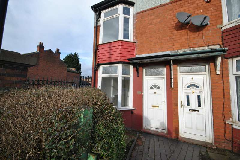2 Bedrooms Property for sale in Formans Road, Sparkhill B11