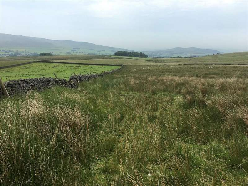 Land Commercial for sale in Moor Lane, Hetton, Skipton, North Yorkshire