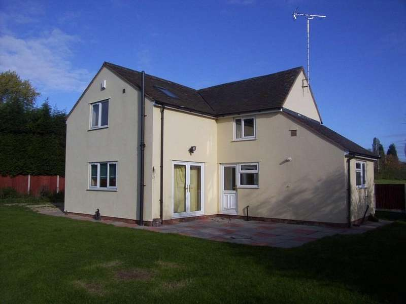 3 Bedrooms Detached House for rent in Aquaduct Cottage
